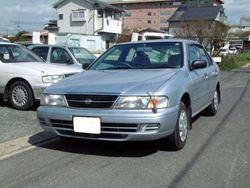 Nissan Sunny FB14 Used Cars