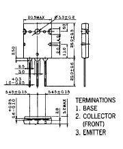 SILICON TRANSISTOR A1301