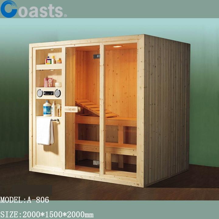 Casa de madera sauna saunas identificaci n del producto - Calentador para sauna ...