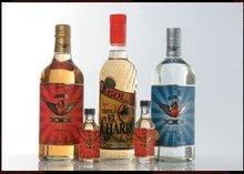 El Charro & XXX Tequila