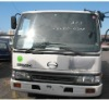 HINO RANGER used Vehicle