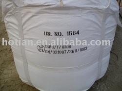 Barium Carbonate low sulfur