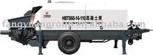 Concrete Pump HBTS60-13-90