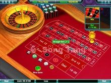 develop roulette games