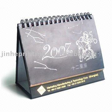 Mousepad Calendar 2011. 2011 Desk Calendar