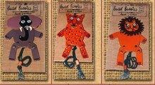 BUSH BUDDIES Wood Crafts