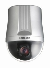 Speed dome camera-- SAMSUNG SPD-3300P