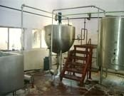 GHEE PROCESSING PLANT