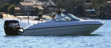SunMaster Yacht
