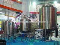 Micro beer brewing equipment Yeast propagation tank