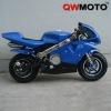 New Petro 49cc Pocket bike Minimoto for kids