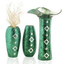 ROMBI, vase