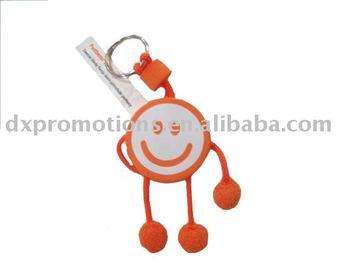 promotion keyring(promotion key chain)