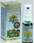 Spray Propolis and Honey