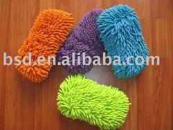 Microfiber Chenille Pad