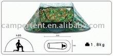 pop up fishing tent