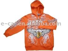 kids king fashion hoodie