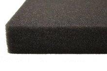 polyester foam (furniture foam)
