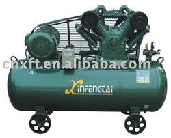 1.05/12.5 belt high pressure air compressor