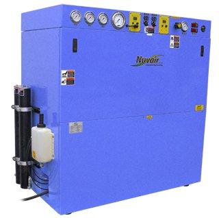 Nuvair High Pressure Nitrogen Generators