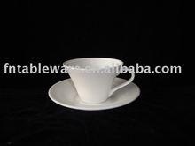 cup & saucer Bone China
