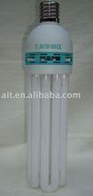 High Power compact fluorescent lamp 5u 125w