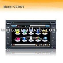 DIGITAL PANEL car DVD player for HYUNDAI/NISSAN UNIVERSAL