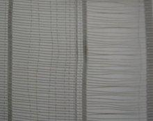 Metallic netting for laminating glass