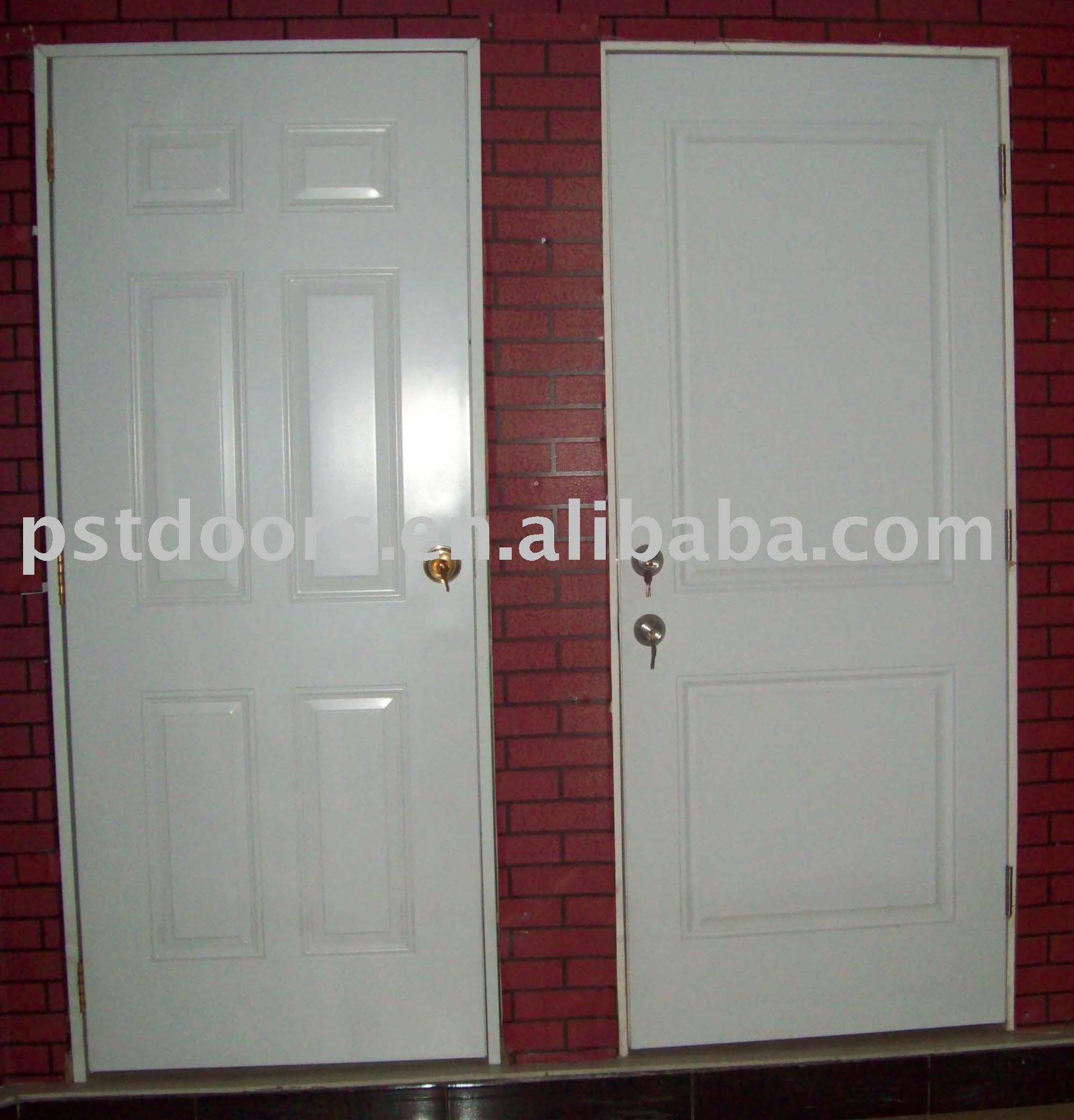 Metal Door Frame Trim 2000 x 2085
