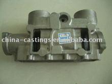 Iron casting Piston