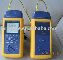 UTP Cat6 Cable Pass Fluke Networks DSP-4300