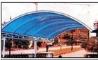 Nature-Lite winwall Polycarbonate Sheet