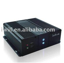 Iwill ZPC Barebone 903B computer