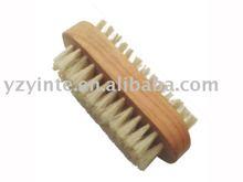 wood nail brush manufacturer