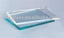 Low-iron Solar Glass