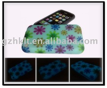 mobile phone case Noctiluca TPU case for iphone 3G/3GS