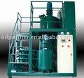 Aceite de cocina usado de regeneración de la máquina de la serie lye-i/pre tratamiento para el biodiesel/aceite vegetal limpiador
