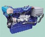 YUCHAI Marine Engines (YC6A/6B)