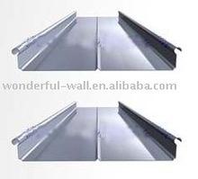 aluminum roofing enclosure