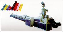 HDPE Silicon Core Pipe making machine