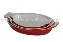 cast iron frying pan set