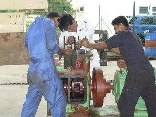 Gas Compressor and Air Compressors Suppliers - Central Compressor