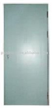 Steel Flush Door Make In Guangzhou (ISO9001:2000)
