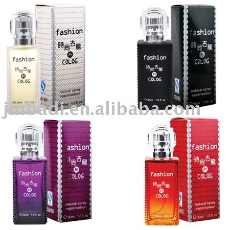 Perfumes & Cosmetics: Perfume fashion