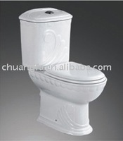 Two-piece Toilet