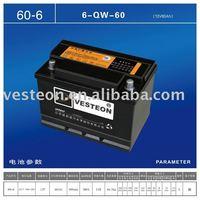 lead -acid car battery