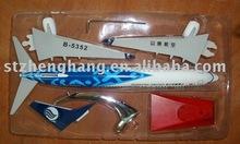airline gift,airplane model,model plane,B737-800