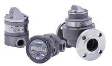 flow meter Positive displacement flowmeter Trimec Multipulse