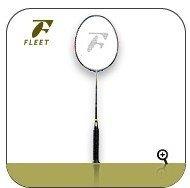 WOVEN CONTROL - 100 Badminton Racket