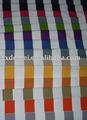 tissu de rideau en étape de plus de cinq cents modèles